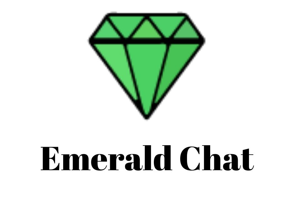 Emerald Chat - Talk to Strangers