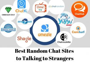 Best Random Chat Sites to Talking to Strangers