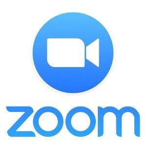 Zoom Video Call Logo