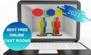 BEST FREE ONLINE CHAT ROOMS